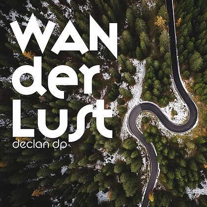 Wanderlust - Podcast