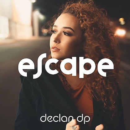Escape - Podcast