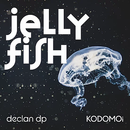 Jellyfish (With. KODOMOi)