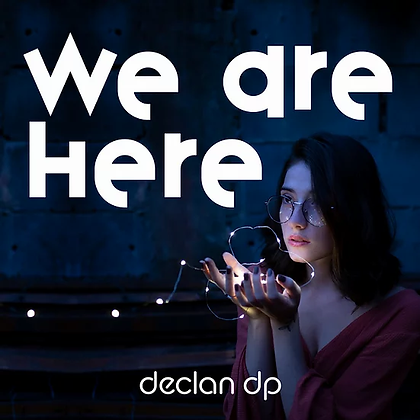We Are Here - Facebook