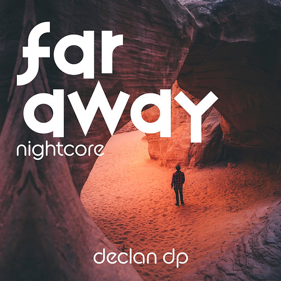 Far Away (Nightcore)