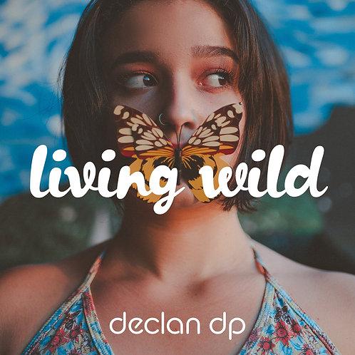 Living Wild   YouTube License