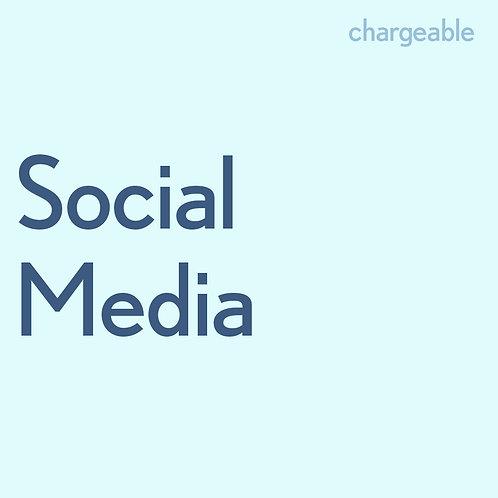 Social Media License