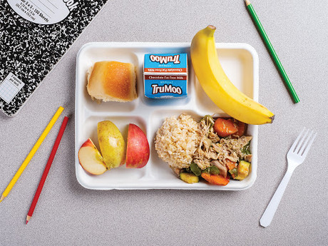 Free and Reduced Price Meal Program