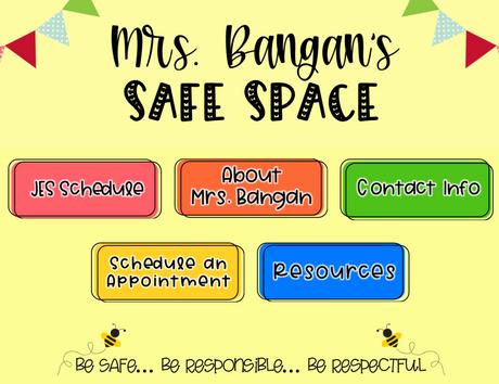 School Counselor: Mrs. Bangan's new website
