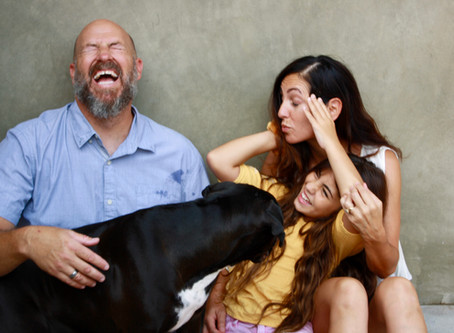 Family Portraits! Booking appointments NOW!