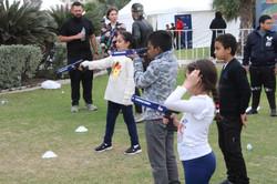 kids sports qatar