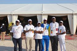 qatar sports day 2014