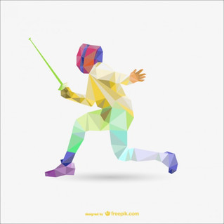 CFA Winter Epee Competitions kids-Teenages and Adult