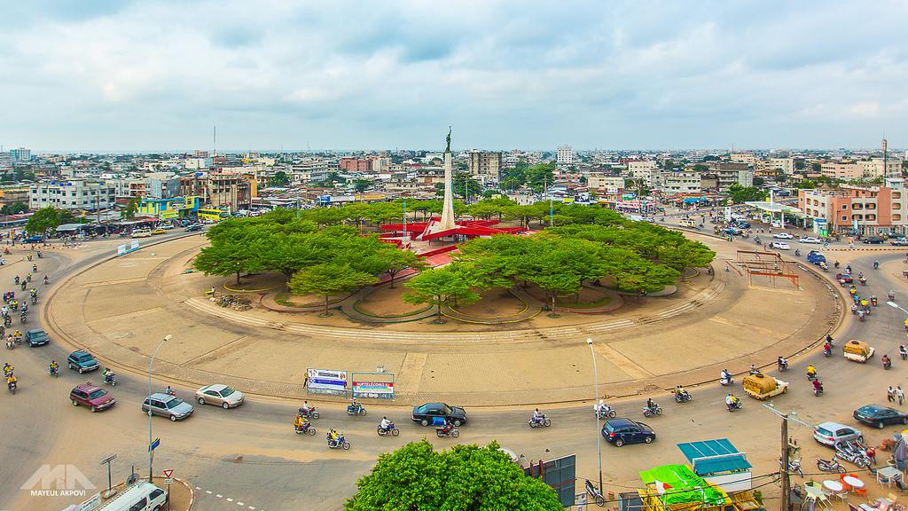 étoile Rouge Cotonou