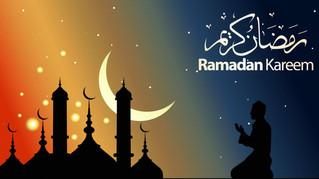 Ramadan Time Table