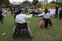 wheel chair qatar