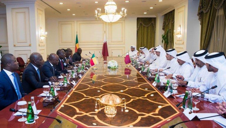 Benin Qatar