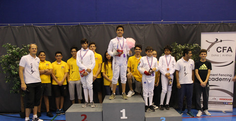 clement sports doha