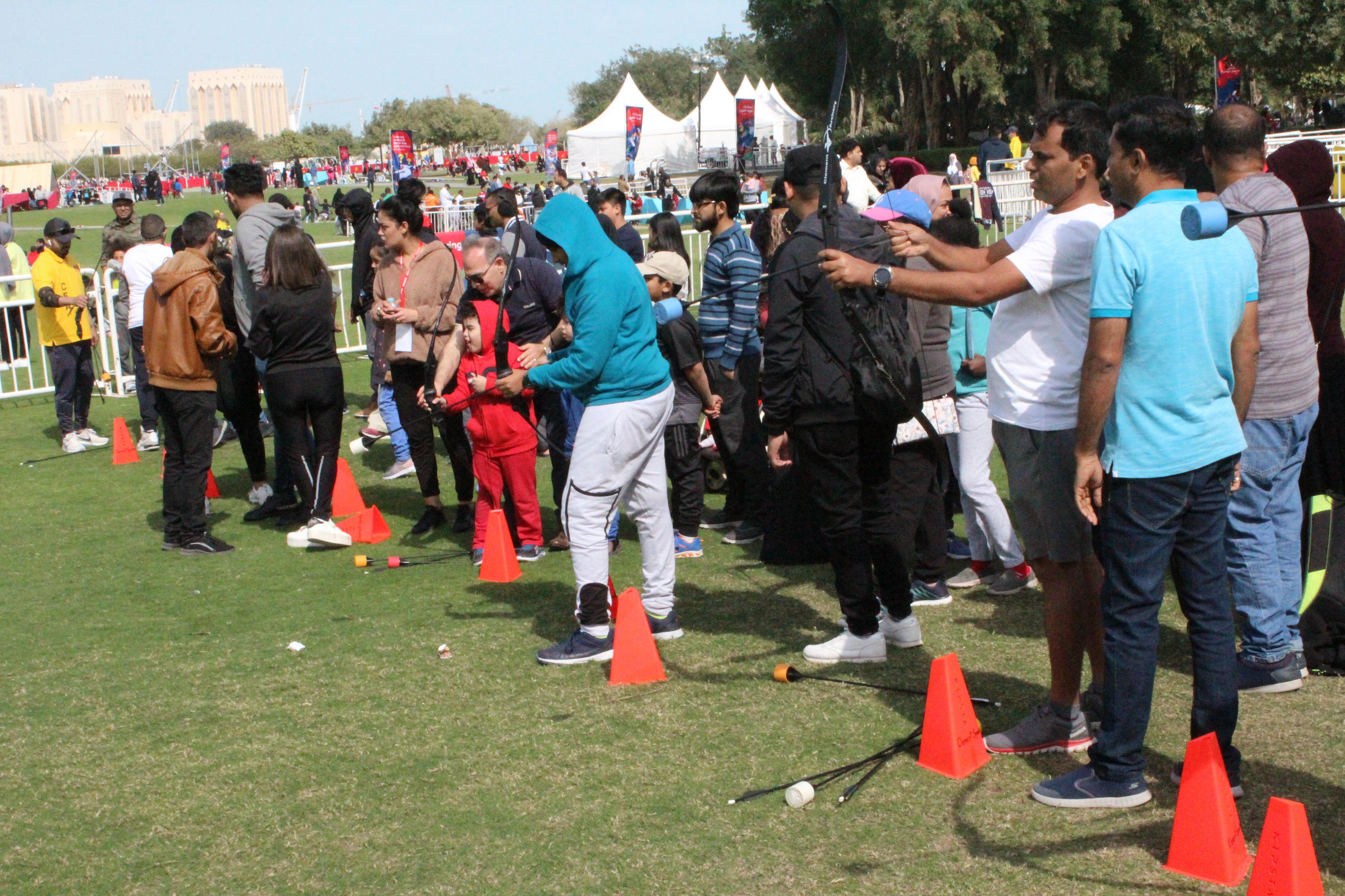 kids sport qatar1