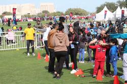 kids sport qatar