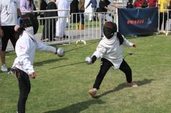 kids sports doha