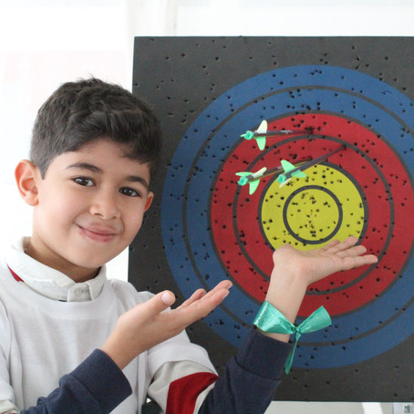 Archery for Beginners: How to Get Started