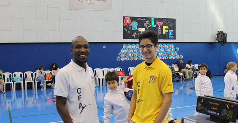 clement sports Qatar