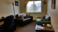 3rd therapist office