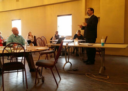 march seminar picture 2