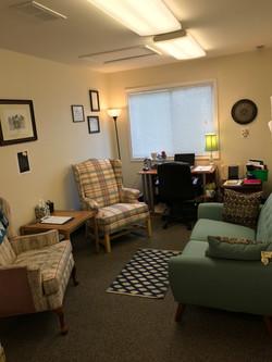 kelly's office
