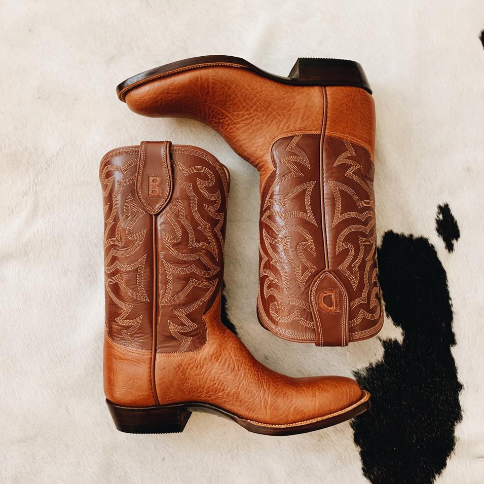 Bullhide Cowboy Boot