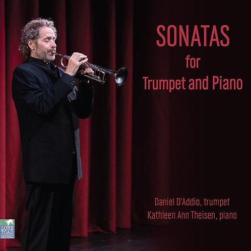 Sonatas for Trumpet and Piano (LTM 101)