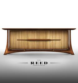 Reed Credenza