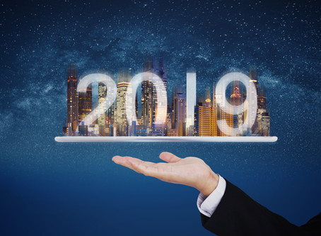 10 TRENDS THAT WILL CHANGE THE REAL ESTATE INDUSTRY IN 2019