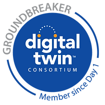 Digital Twin Consortium-badge-groundbrea