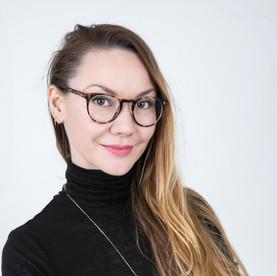 Natasha Terinova