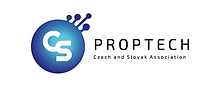 Czech & Slovak PropTech Association_Logo