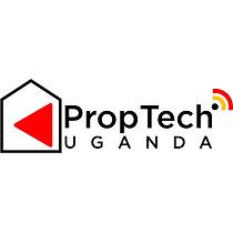Proptech Uganda Logo