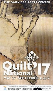 Quilt National poster_meadow memories.jp