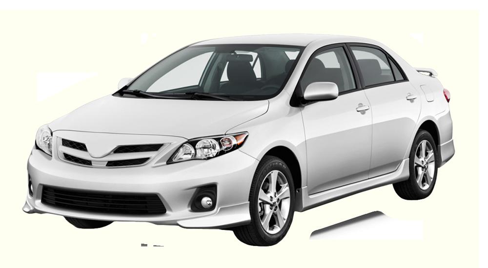 Sedan: $150