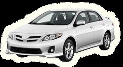 Sedan: $165