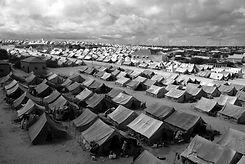 bigstock-Refugee-camp-in-Mogadishu-11429