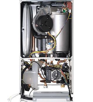 Worcester Greenstar 9i-24i System Inside