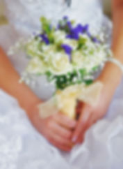 OCCASION-Wedding-1Bridal-Bouquet-of-Whit