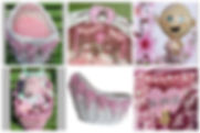 BABY GIRL GIFT COLLAGE 1 - UNEDITED BACK