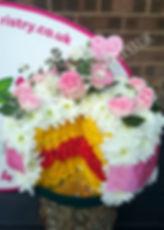 PRF - ZERO CALORIE MOTHERS DAY CAKE WM -
