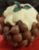 Xmas-pudding-consisting-of-Terrys-choc-o