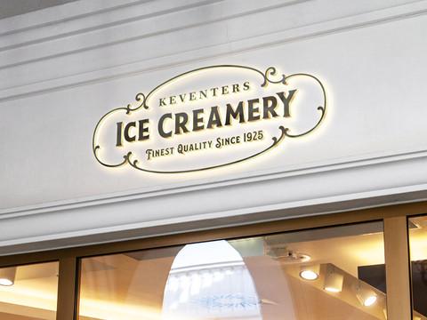 Keventers Ice Creamery