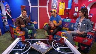 NBA / Saturday Morning Live