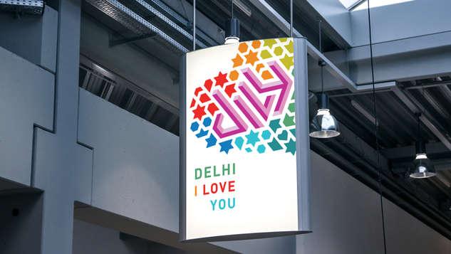 Delhi I Love You / Festival