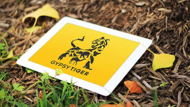 Gypsy Tiger