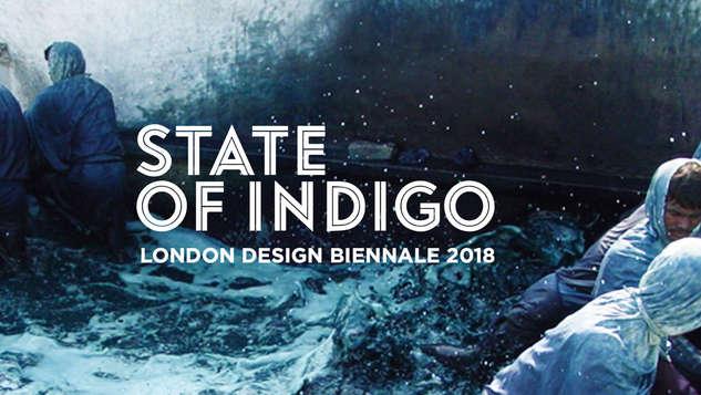 Gujral Foundation / London Design Biennalle