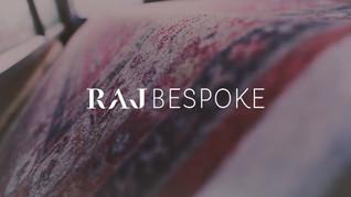 Raj Bespoke - Tradition meets Tech