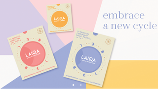 Laiqa / Women's Hygiene